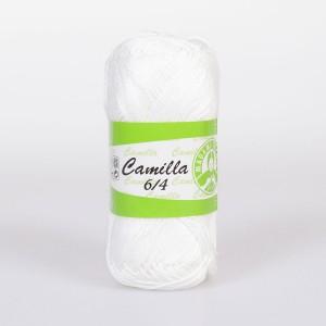 Νήμα πλεξίματος Camilla 100% Cotton