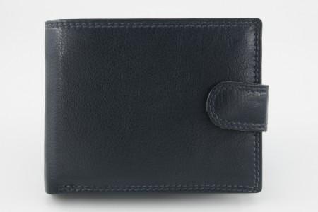Πορτοφόλι ανδρικό με κούμπωμα