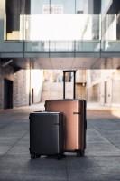 Πώς να επιλέξετε την κατάλληλη βαλίτσα για τα ταξίδια σας